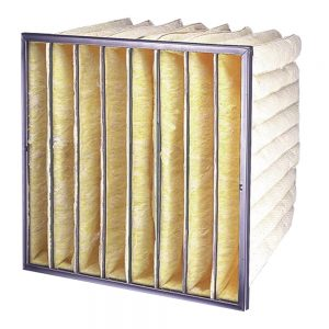 Precision Pak Bag HVAC Filters