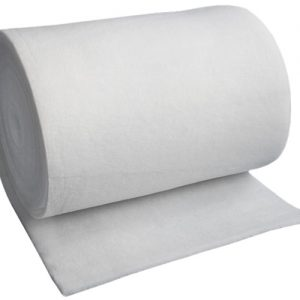 AeroFlow Pre-Filter Polyester Filters - 170gsm - Custom Cut