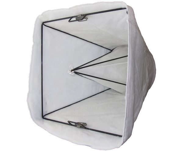 SpaceCone Bag HVAC Filters
