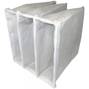 SpacePak Bag HVAC Filters