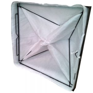 SpacePeak Bag HVAC Filters