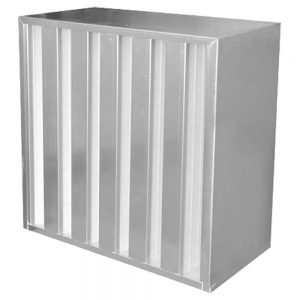 Super-Flow 24 HVAC Filters